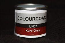 Colorcoats Kure Grey  (IJN02)