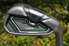 TAYLORMADE RBZ 6 IRON ROCKETBALLZ GRAPHITE STIFF FLEX SHAFT 65g