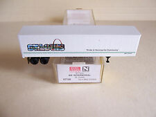 Micro-Trains Line N Scale BN Intermodal St.Louis 45' Trailer 67120