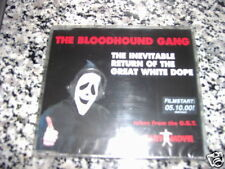 THE BLOODHOUND GANG CD THE INEVITABLE SCARY MOVIE