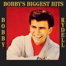 Bobby's Biggest Hits 5050457146221 by Bobby Rydell CD