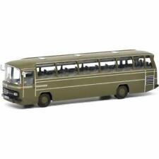 """Mercedes-Benz O302 Bus """"Bundeswehr"""" Art.-Nr. 452642500 Schuco Militär 1:87"""