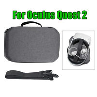 Hard EVA Travel Case Protective Bag Pouch for Oculus Quest 2 VR Headset