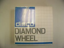 Disco DRSZ0050 Grind Wheel  IF-01-1/40/60-V