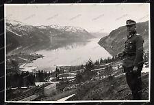 Montagnes-Chasseurs-PIONNIER btl.82 - ELSFJORD Nordland-Helgeland-Norvège - 142
