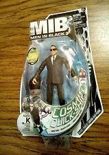 Agent K Men in Black 3! Cosmic Quick-Shift Galactic Racer! Jakks Pacific Rare!