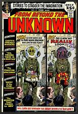From Beyond The Unknown #13 VFN