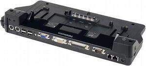 Toshiba Advanced Port Replicator III Plus PA3474E-1PRP Satellite Portégé M100 S1