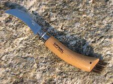 Opinel Pilzmesser Taschenmesser Klappmesser Messer 254144  Neu