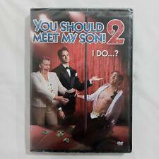 You Should Meet My Son 2! DVD (Gay Romantic Comedy)