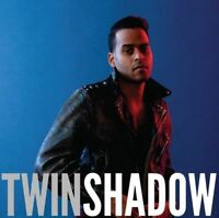 Twin Shadow - Confess [New & Sealed] CD