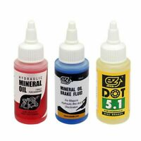 60ml Brake Mineral Oil Hydraulic Disc Brake Fluid Special Mountain Bike for Avid