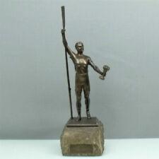 Antike Original-Bronzeobjekte Skulpturen