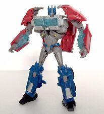 Transformers Prime Hasbro RID Voyager Optimus Prime