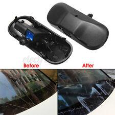 2pcs Windscreen Wiper Water Spray Jet Washer Nozzle For Audi A1 TT A3 A4l A6L