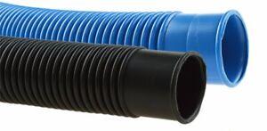 Poolschlauch, Solarschlauch, Schwimmbadschlauch mit Muffen - Ø 32mm und 38mm -