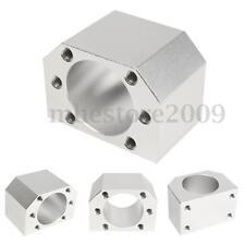 4Pcs CNC Ball Nut Housing Bracket Mount DSG20 For RM2005/RM2010 Ball Screw Nut