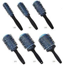 Spornette Prego Brush Tourmaline Infused Nylon Bristles  --  FREE SHIPPING!