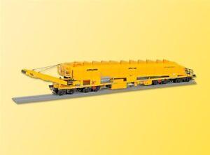 kibri 26150 Spur H0, Materialförder- und Siloeinheit MFS 100, Neu in OVP