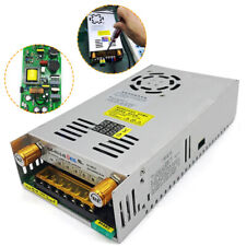 Ac 110v To Dc 0 48v Stable Switching Power Supply Transformer Adjust 10a 480w