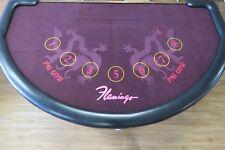 Genuine Pai Gow Layout Flamingo Casino Las Vegas