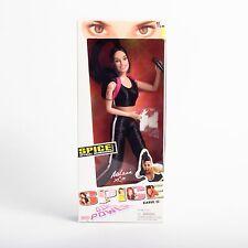 Spice Girls *Girl Power* Sporty Mel C. Doll New In The Box 1997 Original Set!