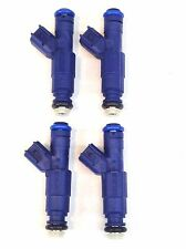 4 GENUINE OEM BOSCH FUEL INJECTORS 0280156162 2005-2008 FORD MAZDA 2.0 2.3 L4