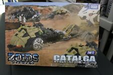 ZoidsWild Zoids Wild - Catalga ZW17