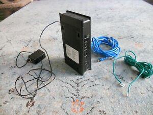 Zyxel C1100Z 802.11n VDSL2 Wireless Gateway CenturyLink WIFI Modem Router