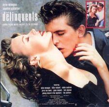 Delinquents Johnny Diesel, Kylie Minogue, Eddie Cockran.. [CD]