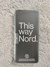 OnePlus Nord - 128GB - Blue Marble (Unlocked) (Dual SIM)