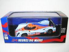 Lola Aston Martin LMP1 No. 007 LeMans 2010