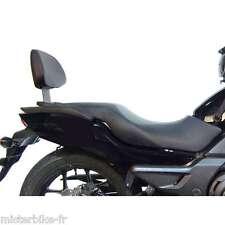 Dosseret passager Shad (H0CT74RN) Honda CTX700  après 2014