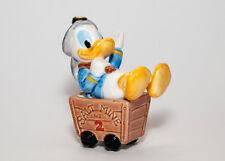 Donald Duck Salt & Pepper Shakers