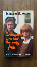 Jeanette Winterson – Oranges are Not the Only Fruit (1st/1st UK 1990 hb) SIGNED