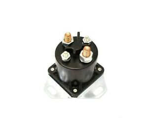 Glow Plug Relay Solenoid for 94-03 7.3L Powerstroke