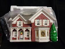 Department 56 Snow Village Farm House 54912