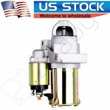 New Starter For Chevy 4.3L S10 Blazer C Series Truck 99 -04 & Astro VAN SDR0086