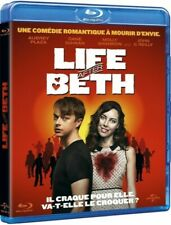 Life After Beth BLU-RAY NEUF SOUS BLISTER
