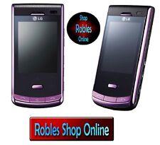 LG Secret KF750 Lila (Ohne Simlock) 3G RADIO 5,0MP BLITZ AUTOFOCUS Raritätt OVP