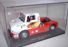 qq TRUCK 2 GB TRACK BY FLY SISU SL 250 FIA ETRC 1999 No 29 IGOR KONOVALOV camion