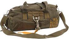 FOSTEX DEPLOYMENT BAG #2 Motorradtasche, olivegrün