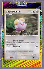 Chuchmur - Platine:Vainqueurs suprêmes - 132/147 - Carte Pokemon Neuve Française