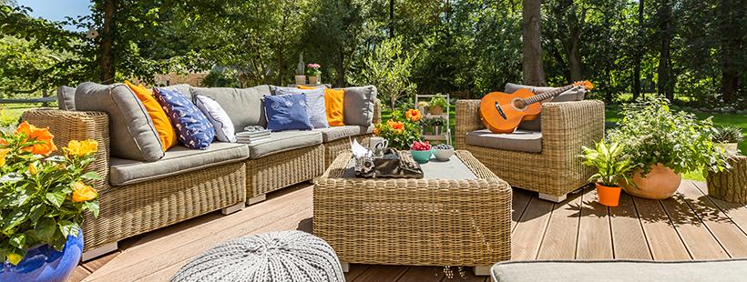 Garten Möbel für dich