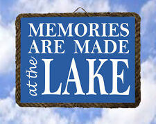 Lake 12 Lake House Memories boat Gifts Lake Decor Art Prints Welcome lalarry