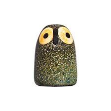 Iittala Birds by Toikka Little Barn owl 45 x 65 mm *NEW