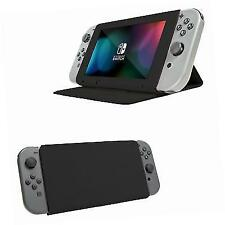 Orzly Screen Cover Stand Compatible With Nintendo Switch Slate Black Tablet &