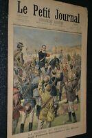 Le petit journal Supplément illustré N°478 / 14-1-1900 / Le général Joubert