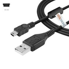 DIGITAL CAMERA USB DATA CABLE FOR  Canon LEGRIA VIXIA HF R106