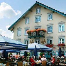 4 Tage Erholung Urlaub Hotel Adler Oberstaufen 4* Allgäu Kurzreise